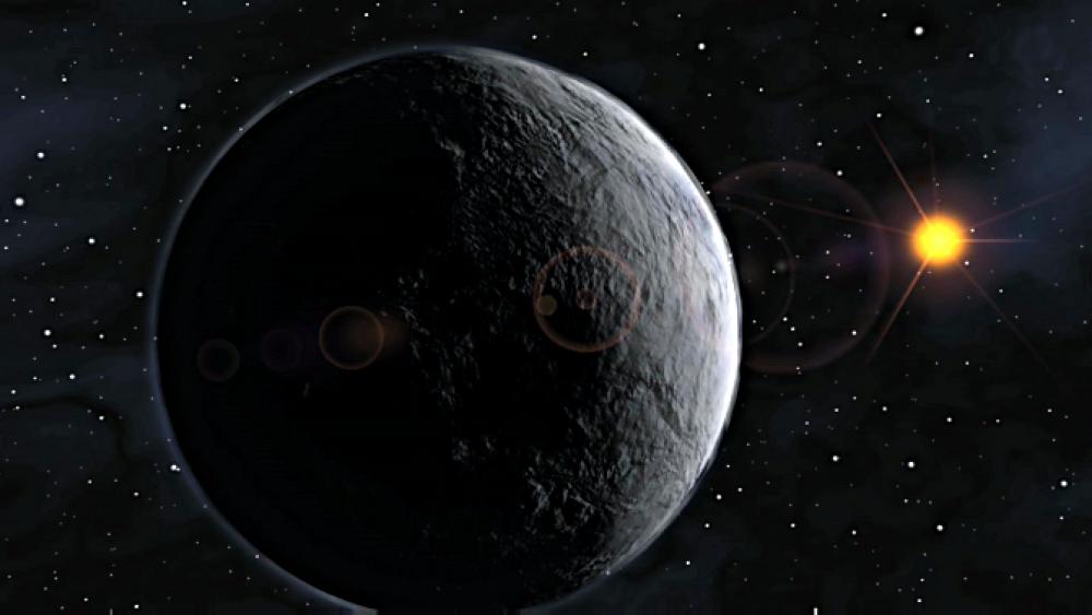 Die Jagd nach Exoplaneten