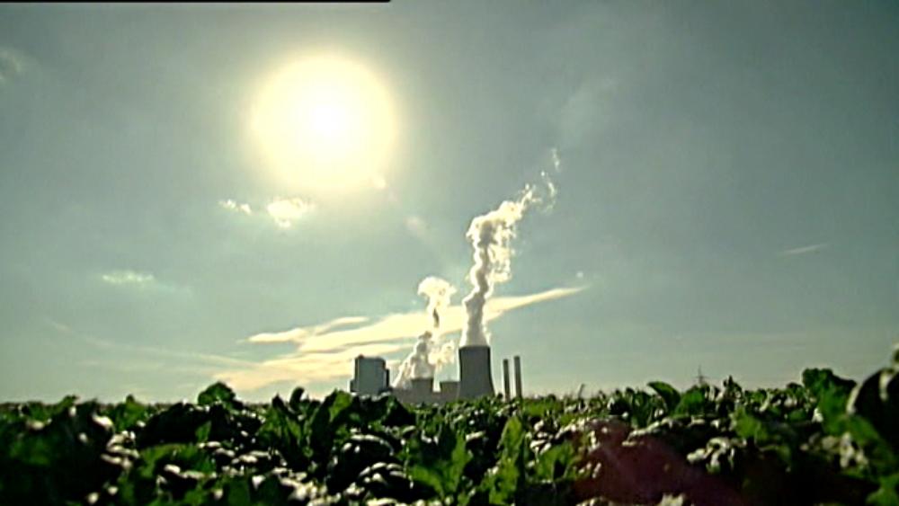 Vom Klimakiller zum Rohstoff