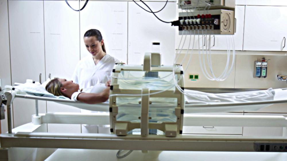 Künstliches Fieber als Krebstherapie