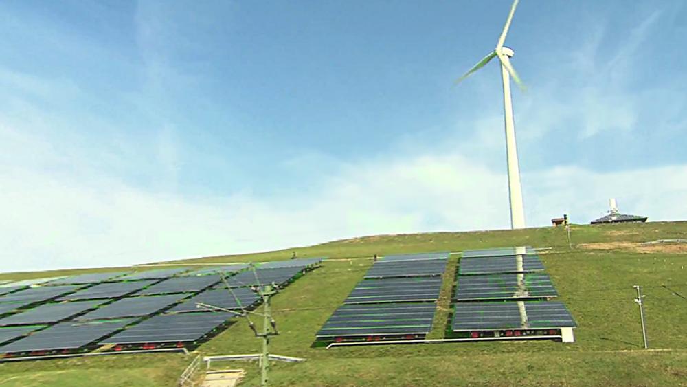 Strukturwandel in der Energiewirtschaft