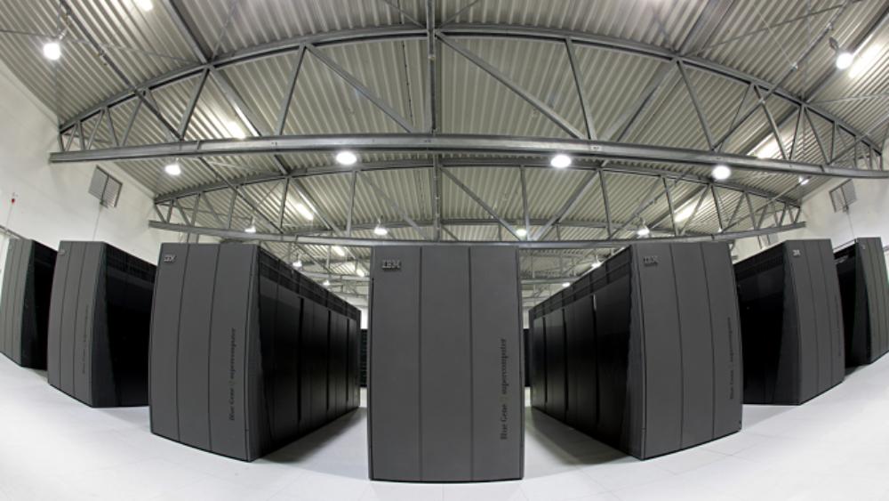 Supercomputing für Fortgeschrittene