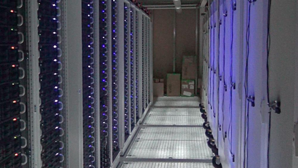 Trendforschung Grüne Supercomputer