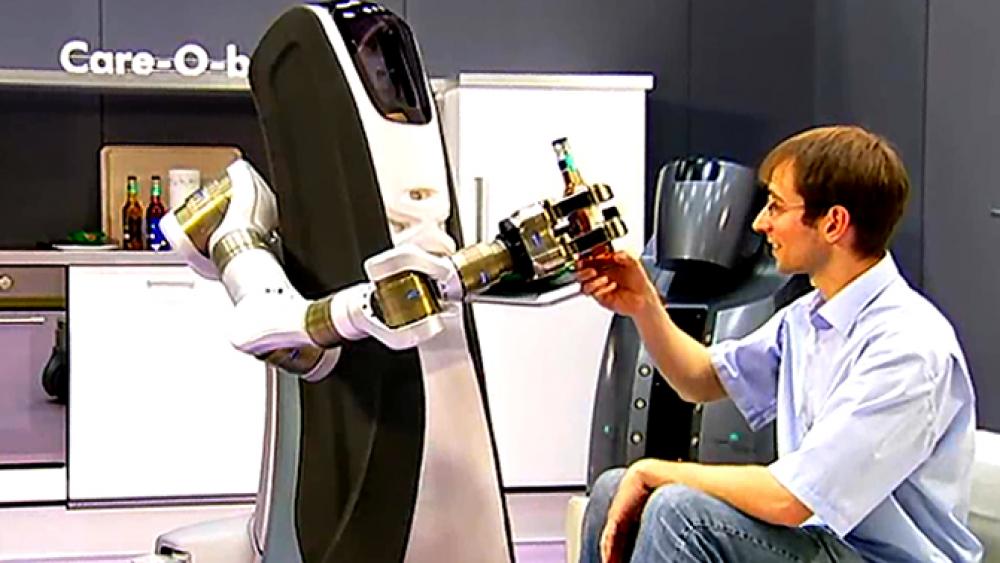 Philosophie für Roboter