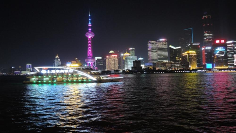 China-Impressionen
