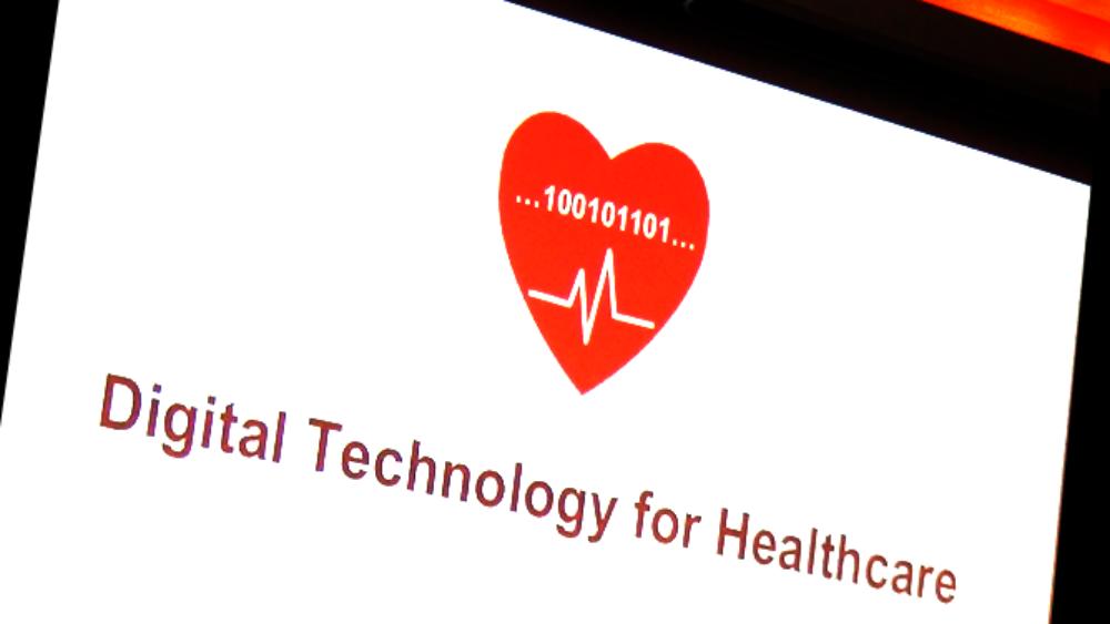 Gesundheit digital
