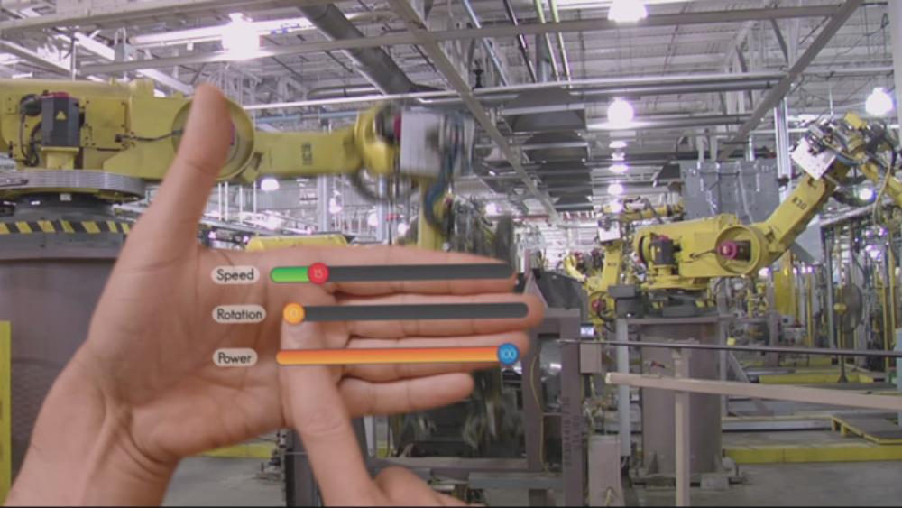 Die Stealth-Fabrik und smarte Enabler