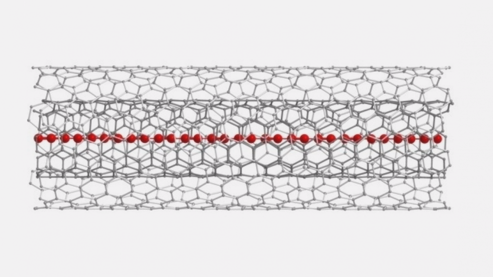 Im Nano-Reaktor gewachsen