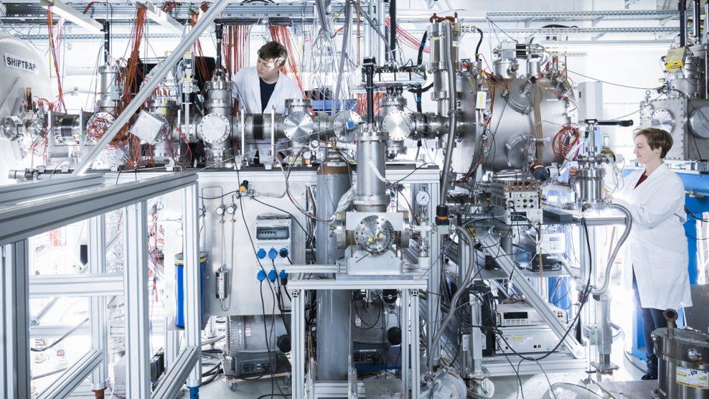 Labor der Alchimisten