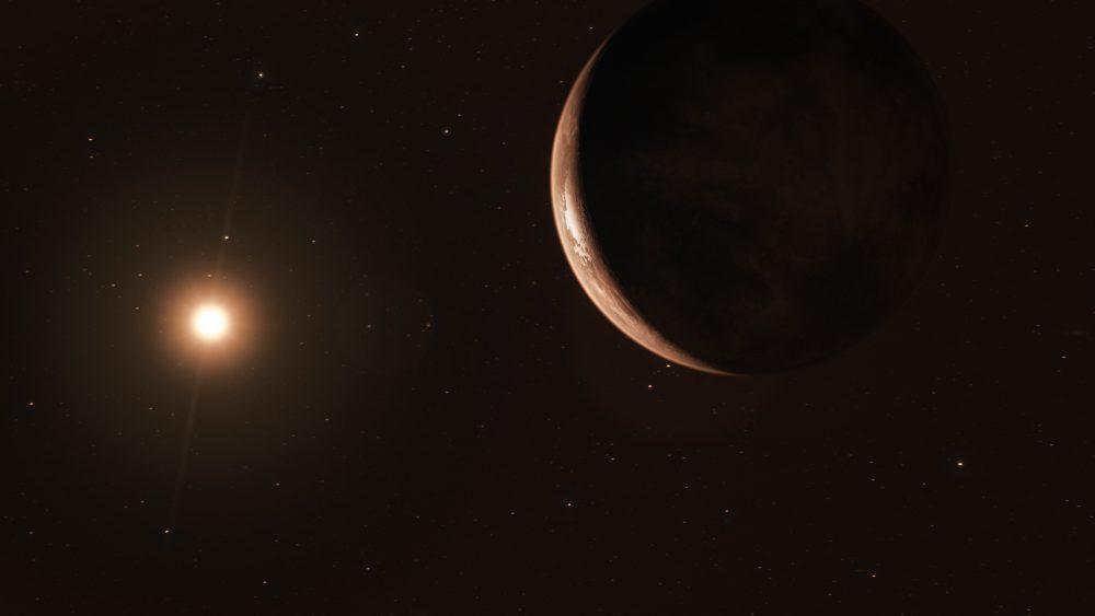Exoplaneten in der Nachbarschaft