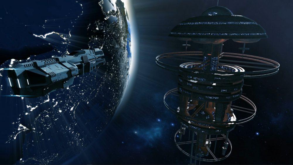 Galaktische Flotte