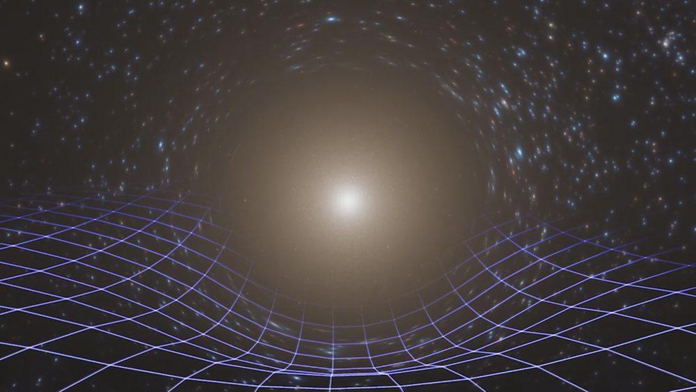 Quantengravitation im Test