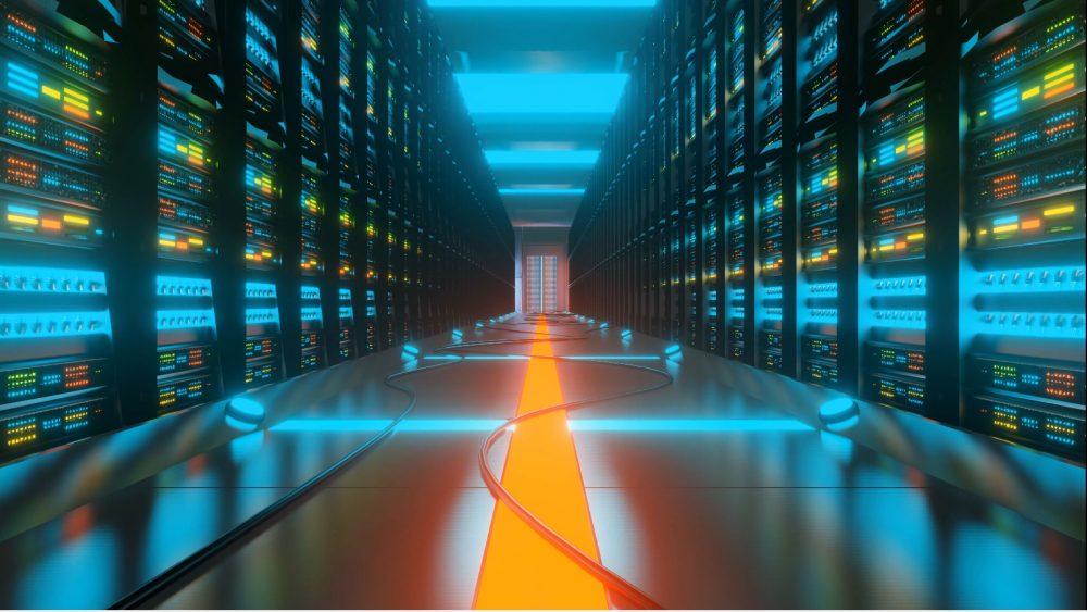 Wissenschaft im Datenraum